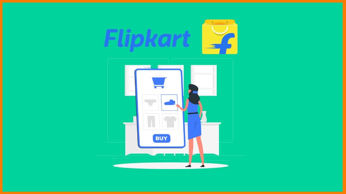 Flipkart Online Shopping Platform