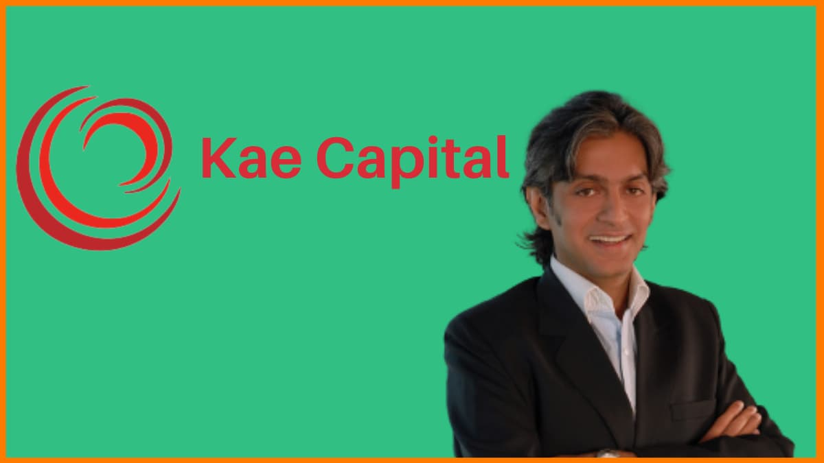 An Insights Into An Investment Firm: Kae Capital