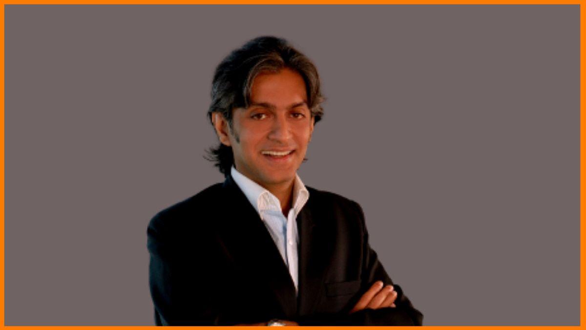 Sasha Mirchandani, Founder, Kae Capital