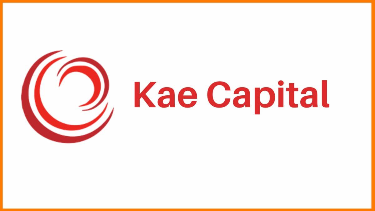 Kae Capital Logo