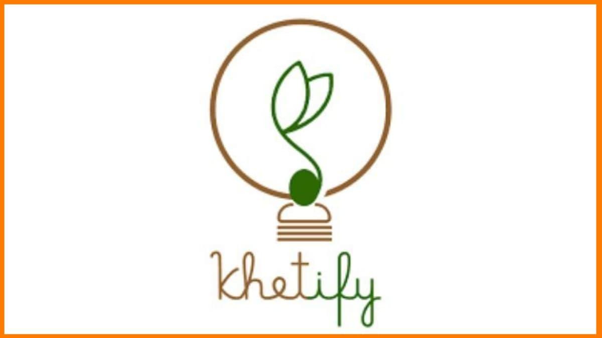 Khetify Logo
