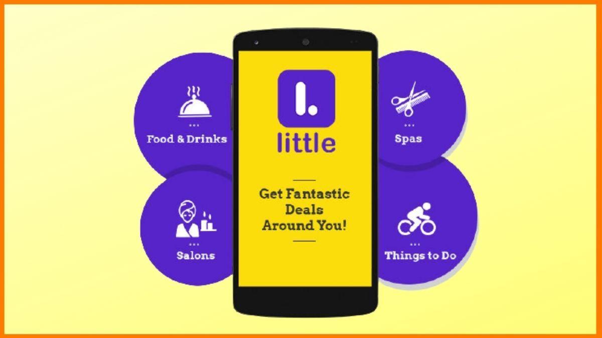 Little App services