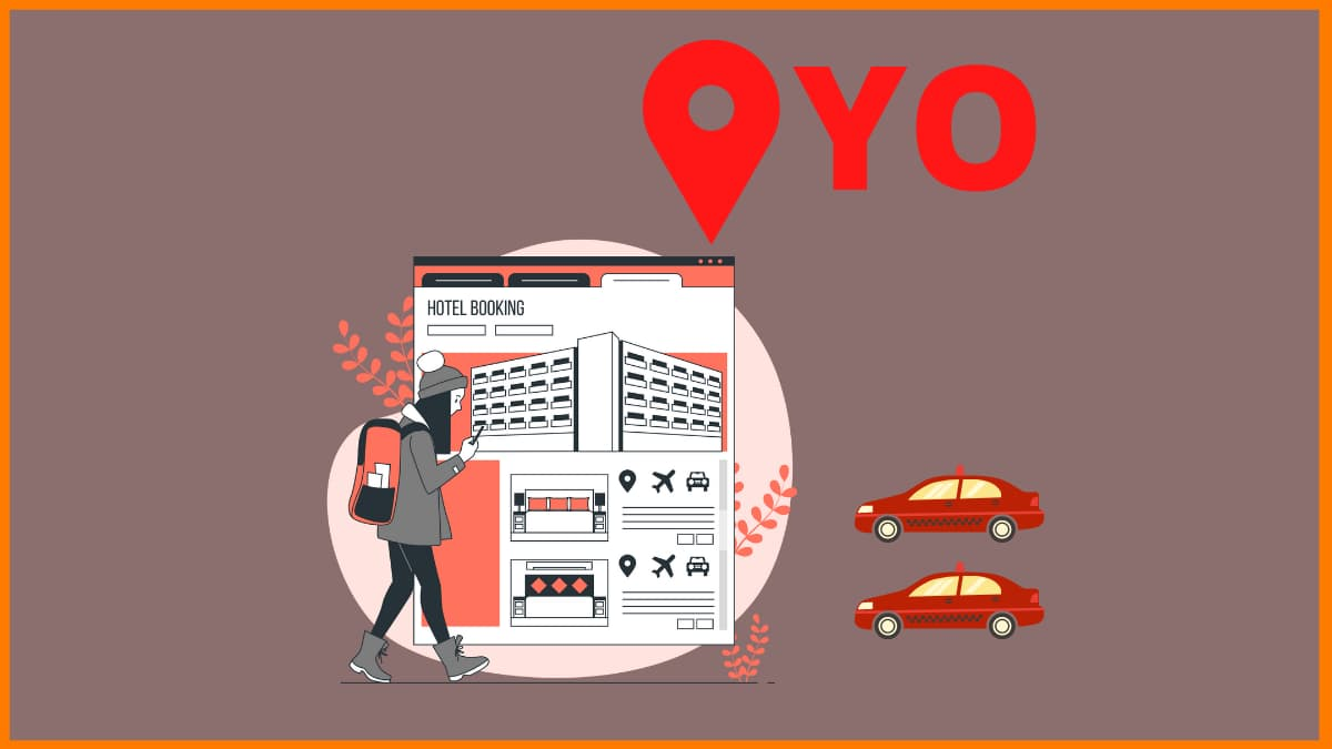 How OYO Is Positioning Itself To Dominate The Market? - OYO Marketing Strategy