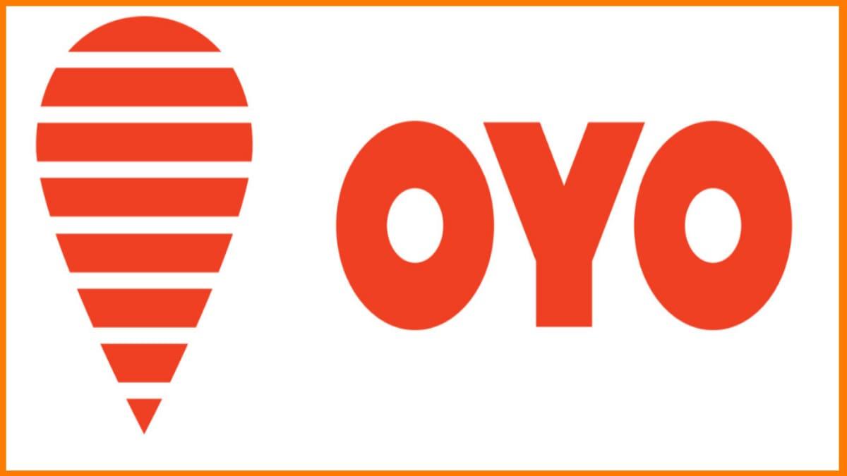 Oyo Logo | Indian Unicorn Startup