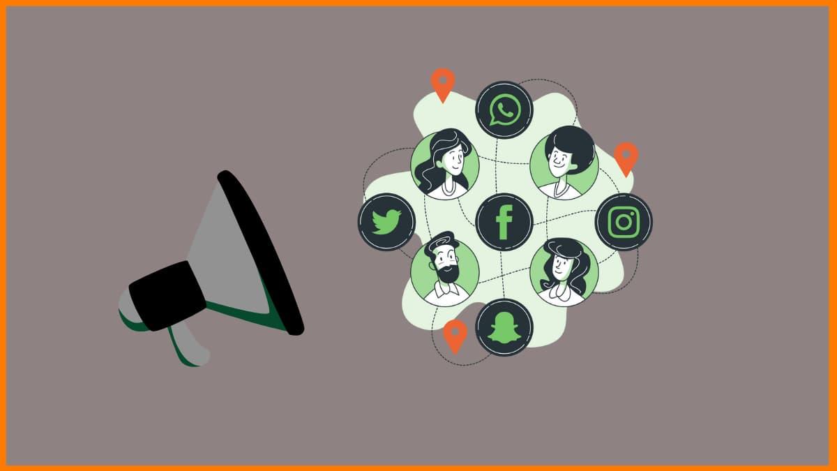 OYO - Social media marketing