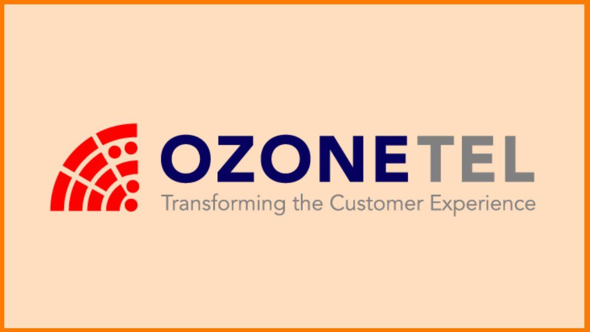 Ozonetel: Disrupting The Cloud Telephony Market Through AI