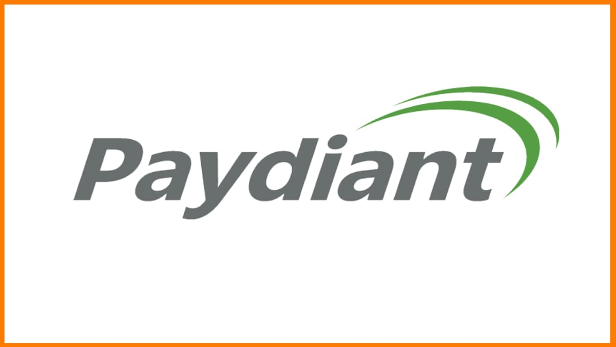 Paydiant Logo | Top Fintech Startup in the USA
