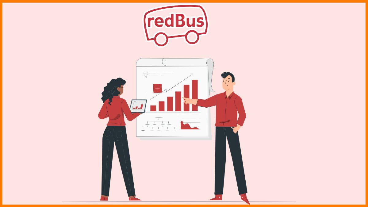 How does redBus makes Money | Business model of redBus