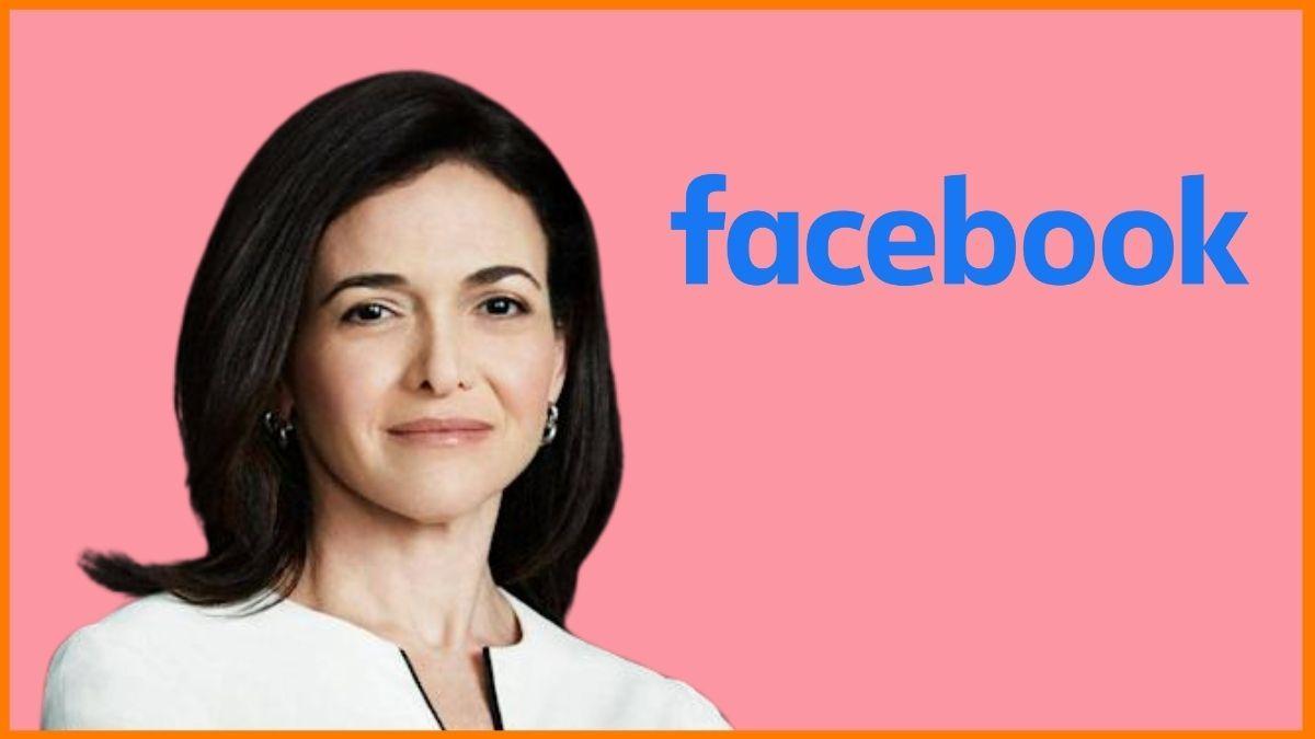 Sheryl Sandberg: The Inspirational Female Entrepreneur