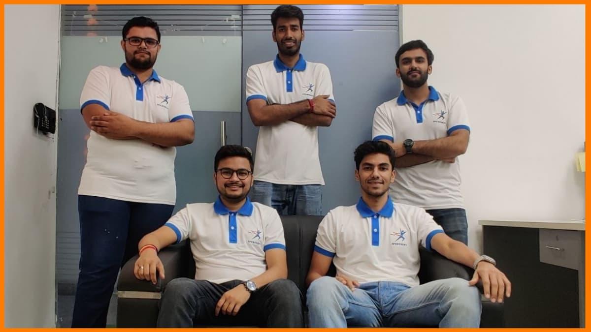 SportsApp Team