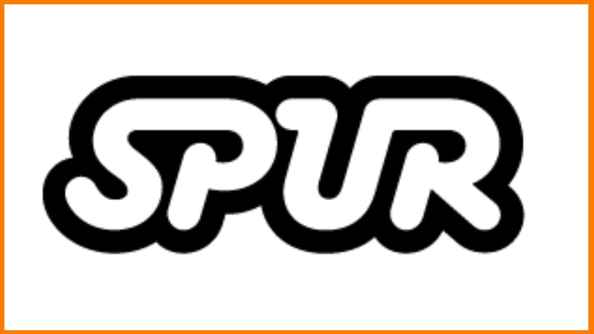 Spur Logo | Top Fintech Startup in the USA