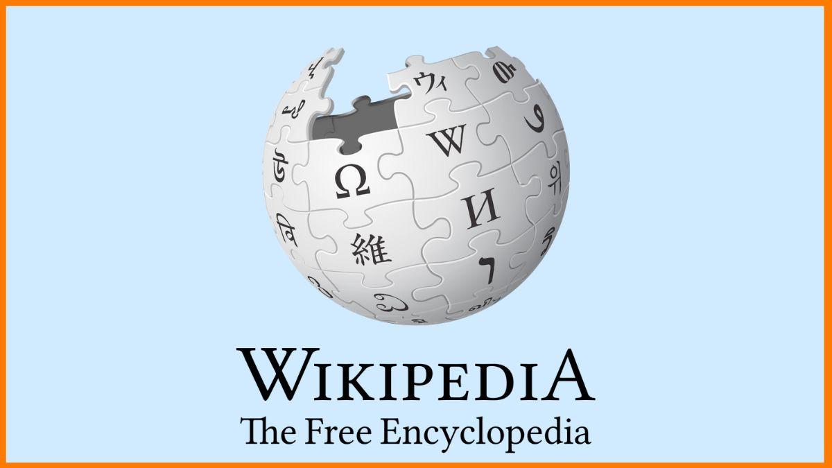 Wikipedia Business Model