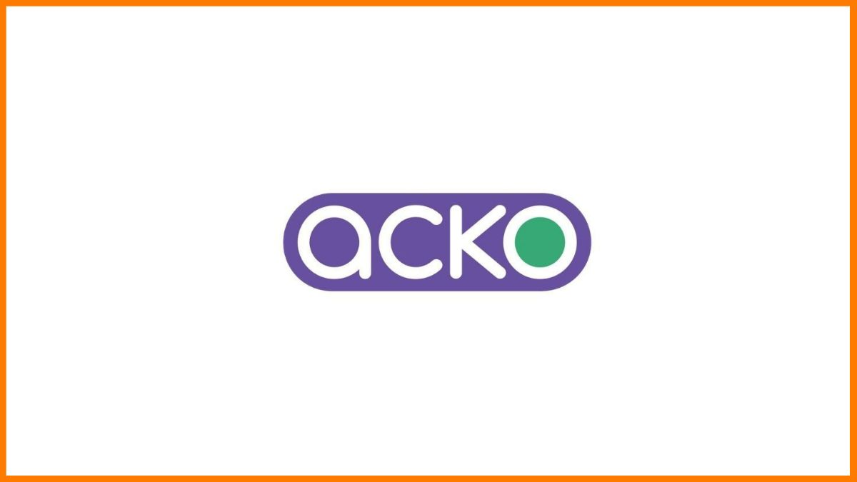 ACKO General Insurance logo