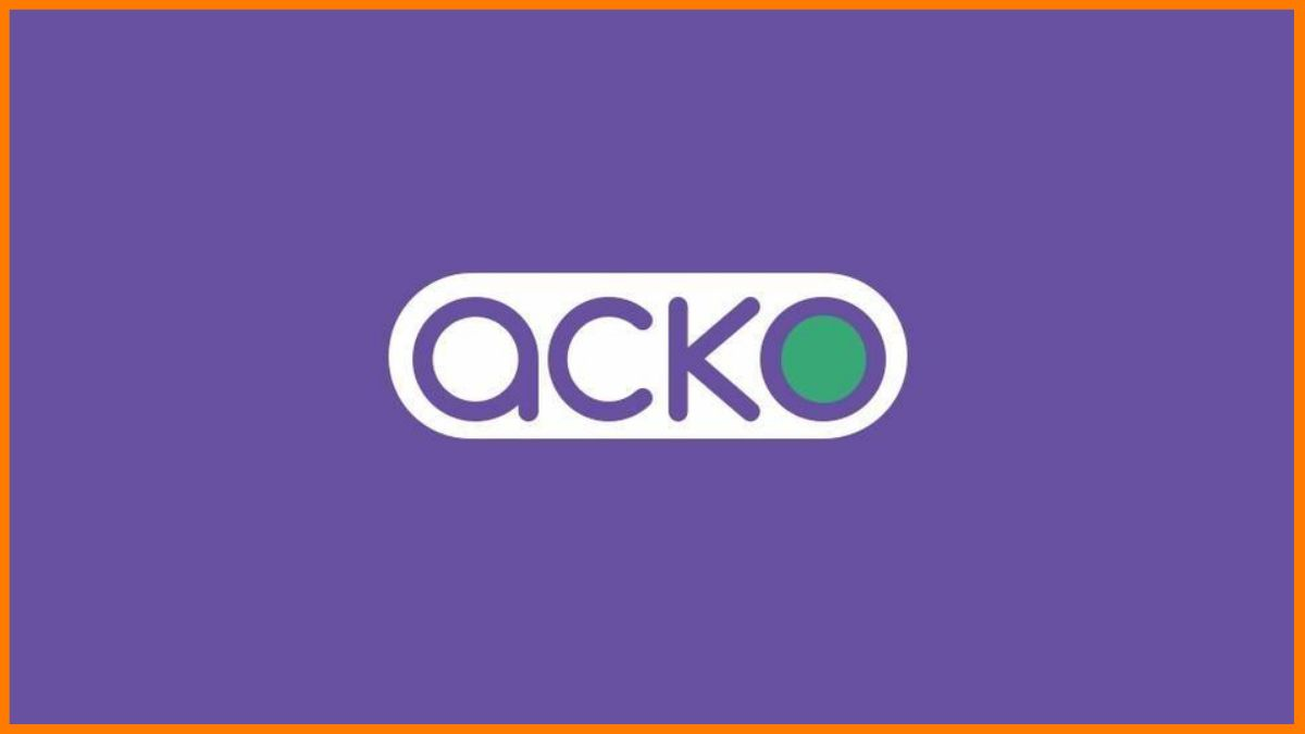 Acko - Make Your Will, Before You Make Money!
