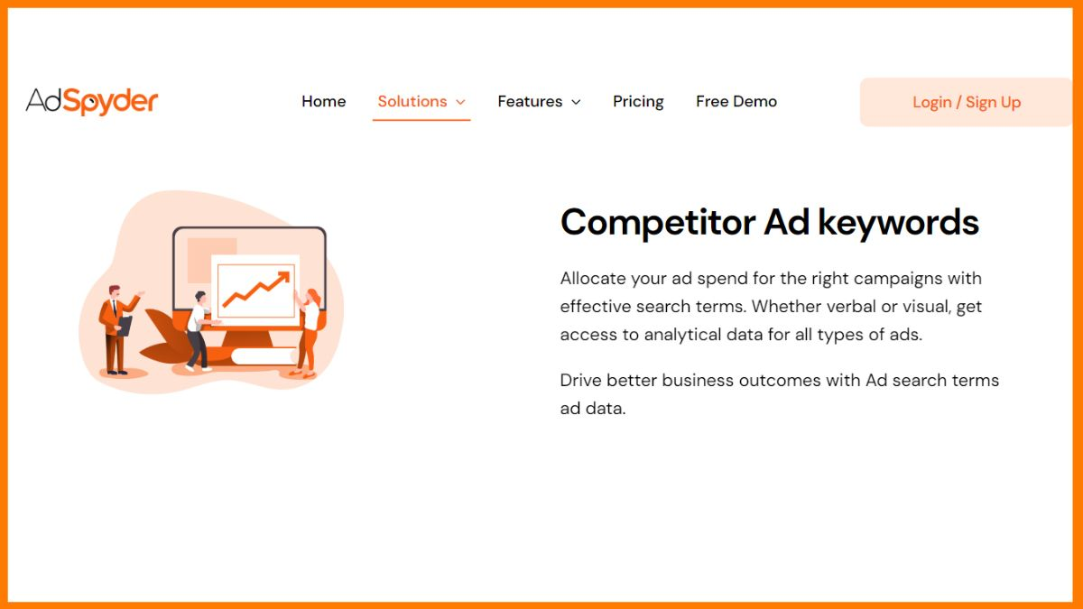 AdSpyder | Best Competitor Analysis Tools