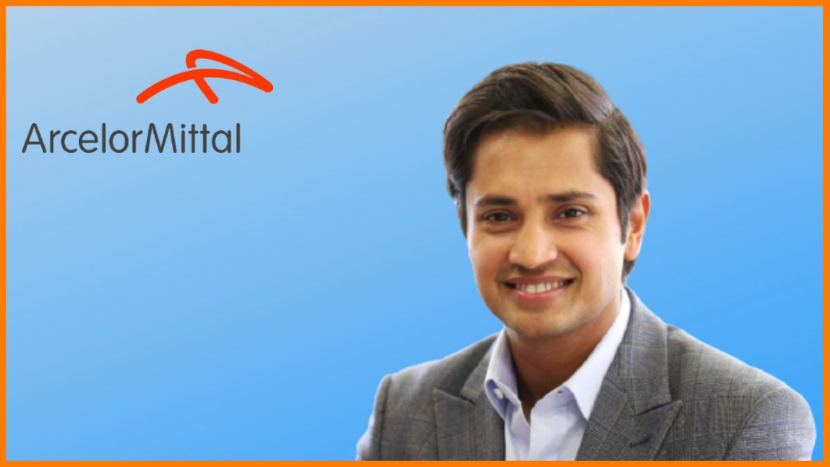 The Biography of Aditya Mittal- CFO of ArcelorMittal