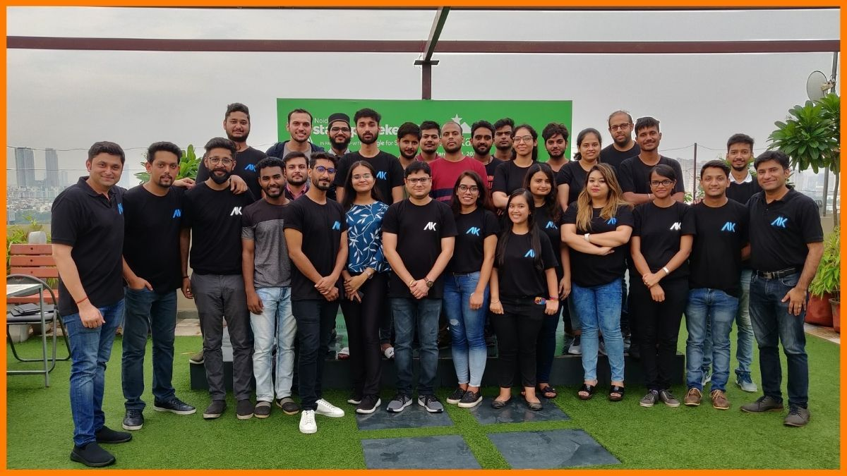 AdmitKard Founders and Team