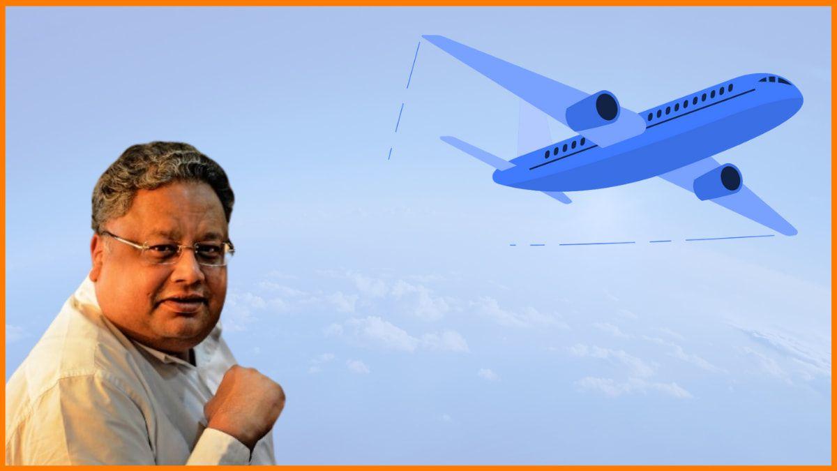 Redefining Air Travel - Case Study on Akasa Airlines by Rakesh Jhunjhunwala