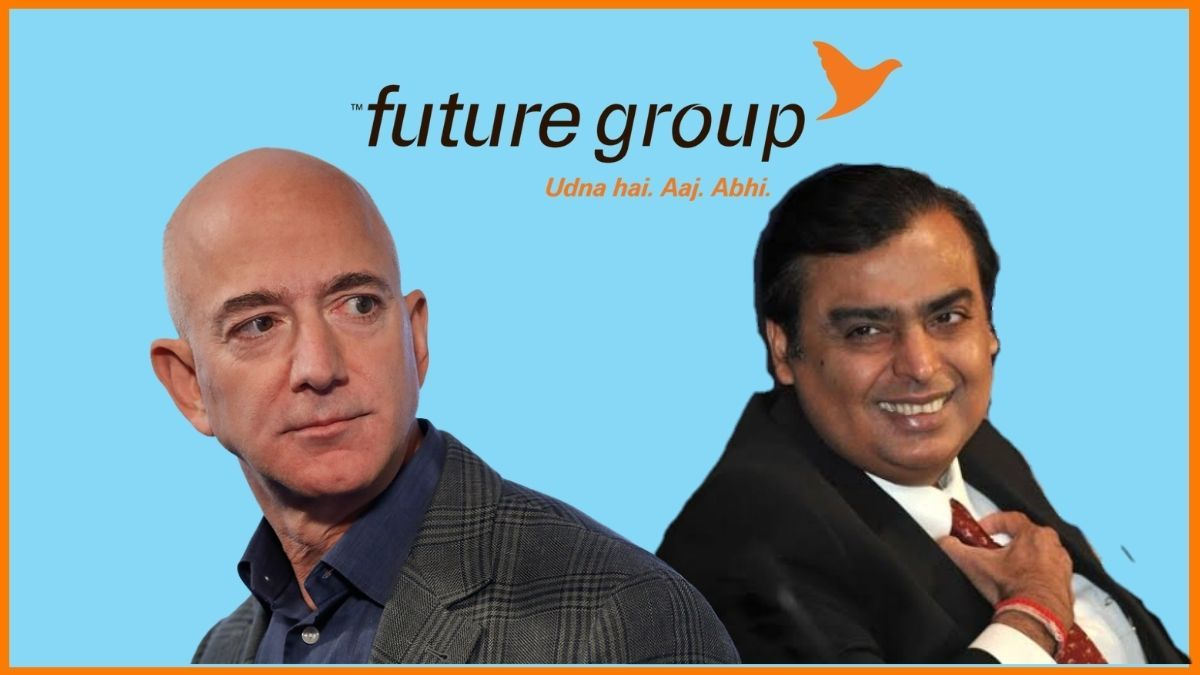 The Curious Case of Ambani and Bezos: Everything you need to know about Amazon vs Reliance