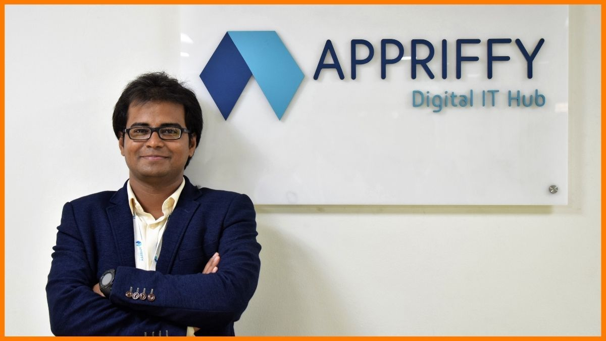 Appriffy - Hire Indian Remote Developers On-Hourly & On-Demand Basis