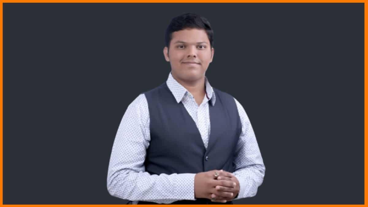 Generic Aadhaar | Founder | Arjun Deshpande
