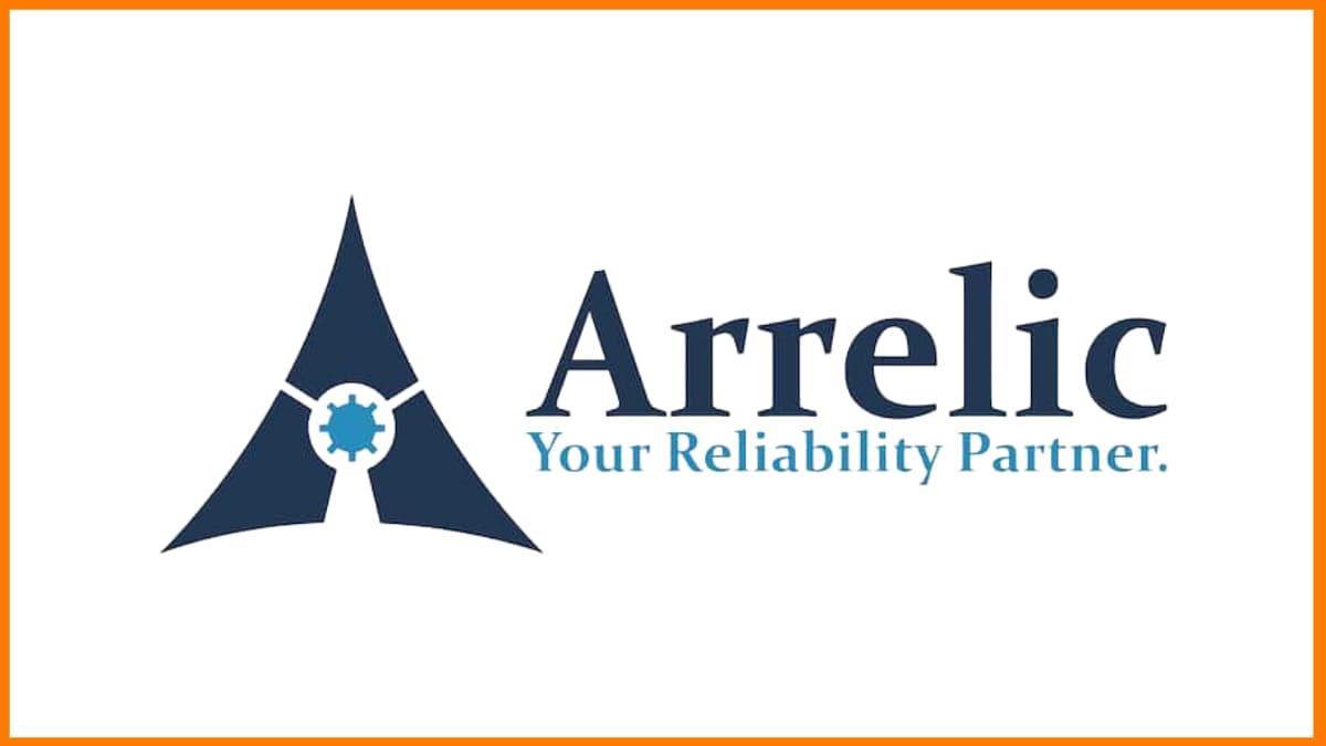 Arrelic Logo   Startups in Bhubaneswar