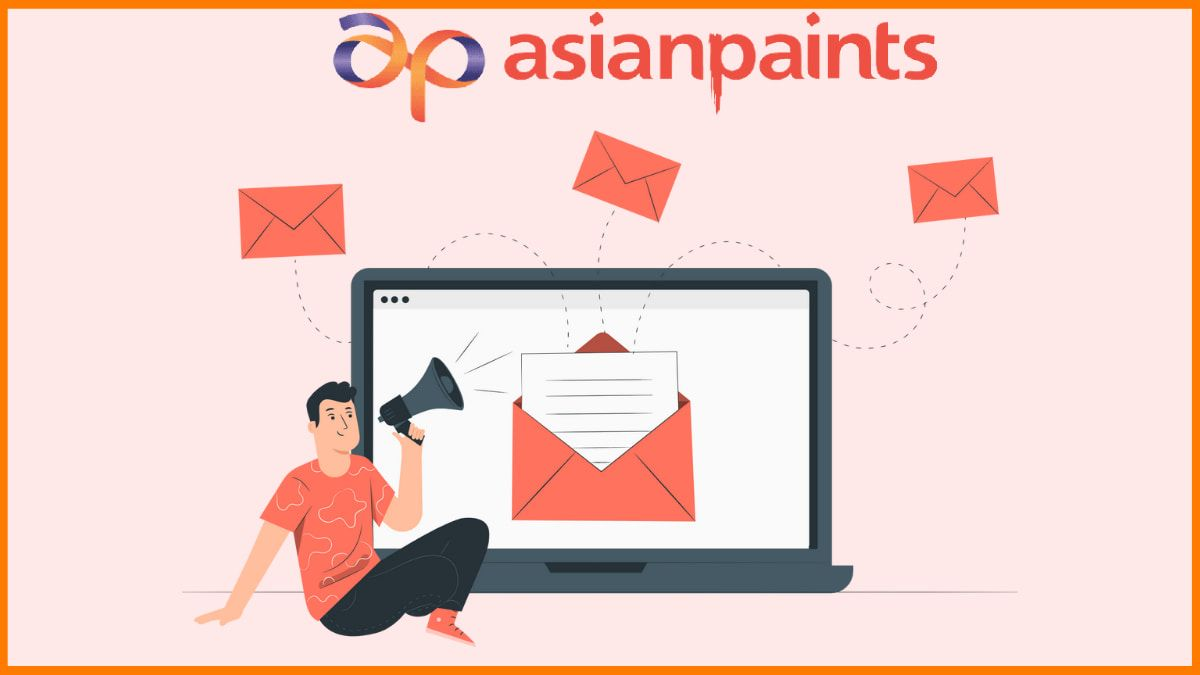 The Creative Marketing Strategy of Asian Paints