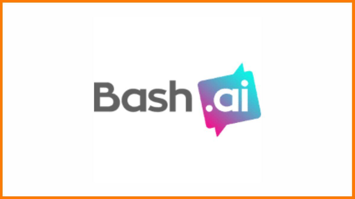 Bash.ai | Indian Startups Leading AI Race