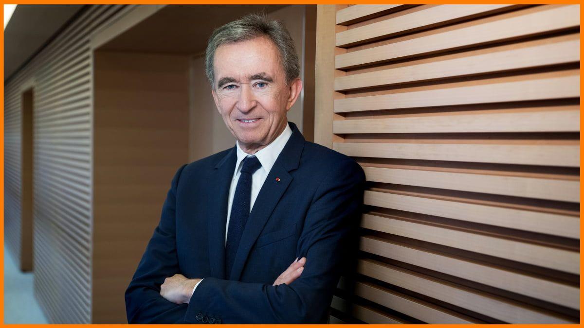 Bernard Jean Étienne Arnault