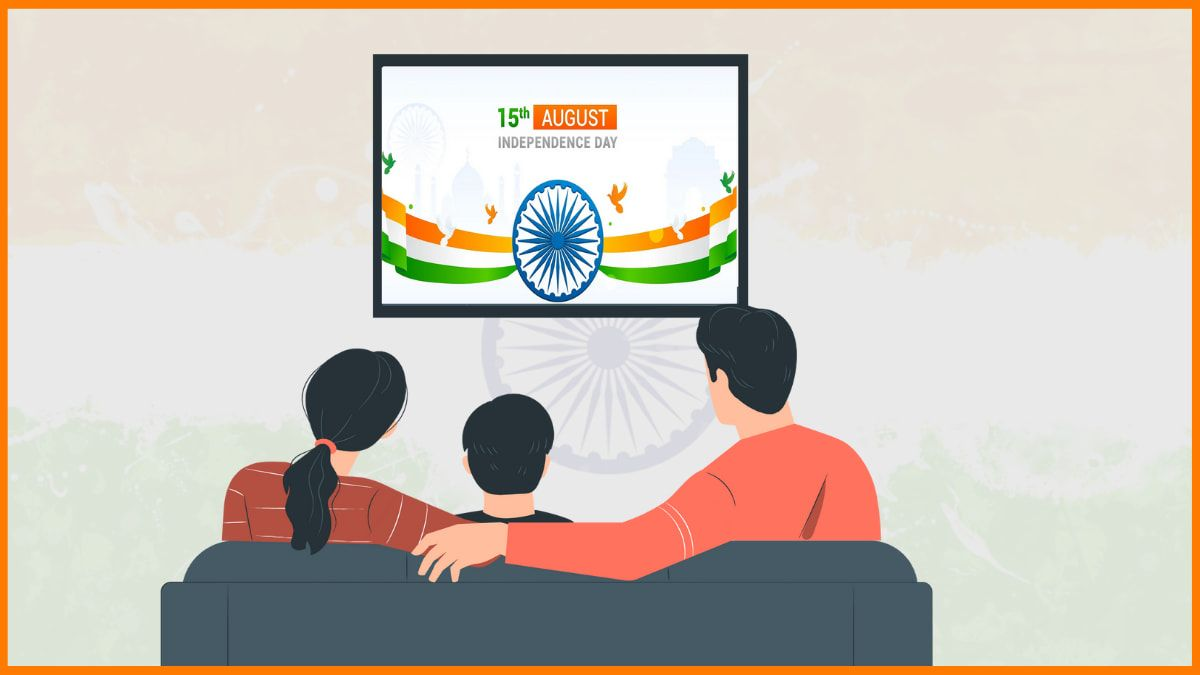 List of Top 5 Impactful Independence Day Campaigns