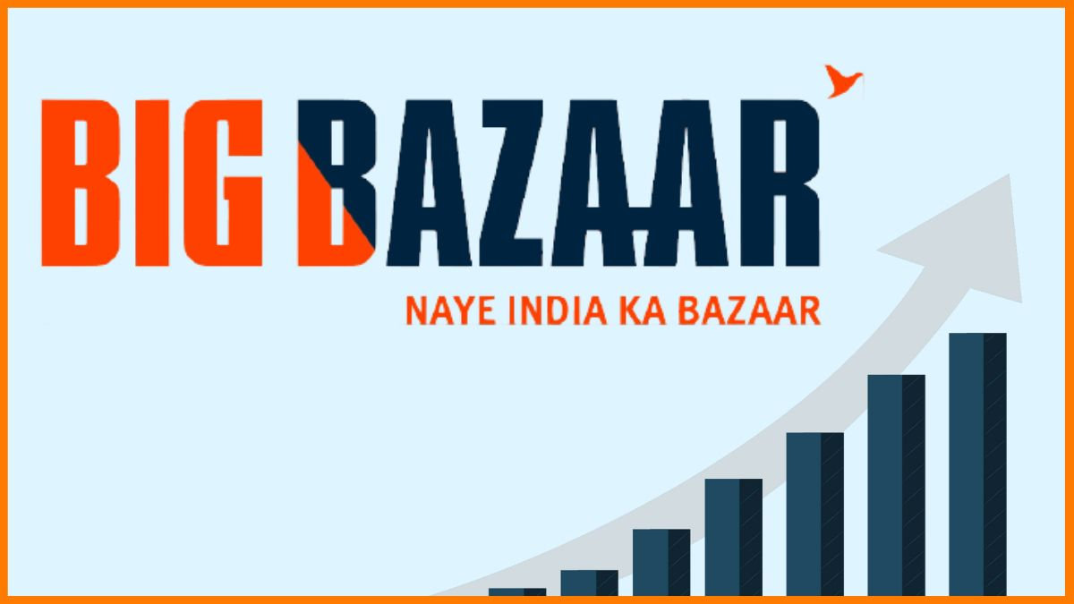 Business Model of Big Bazaar: Strategy of The Superstore of Largest Retail Network