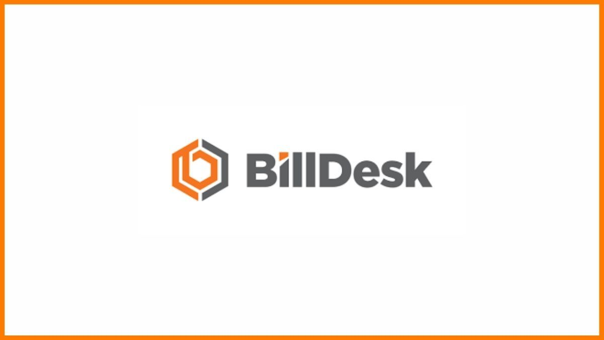 Billdesk - Indian Online Payment Gateway Company