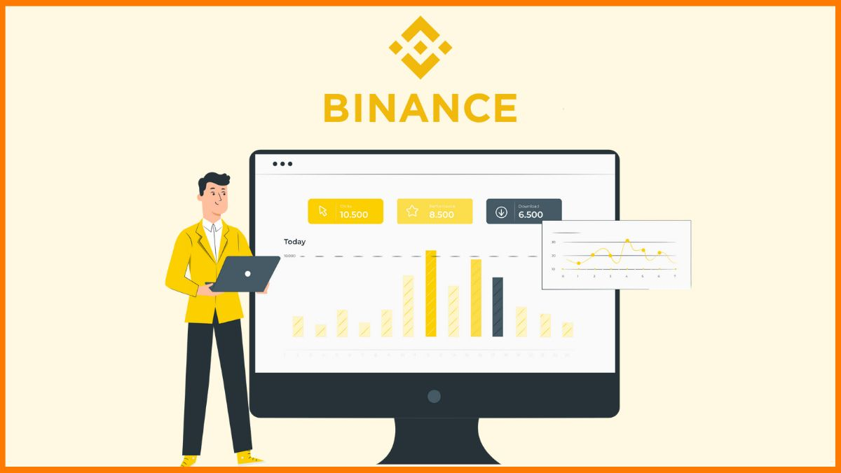 Business Model of Binance' A Global Trading Cryptocurrency Exchange | How Does Binance makes money