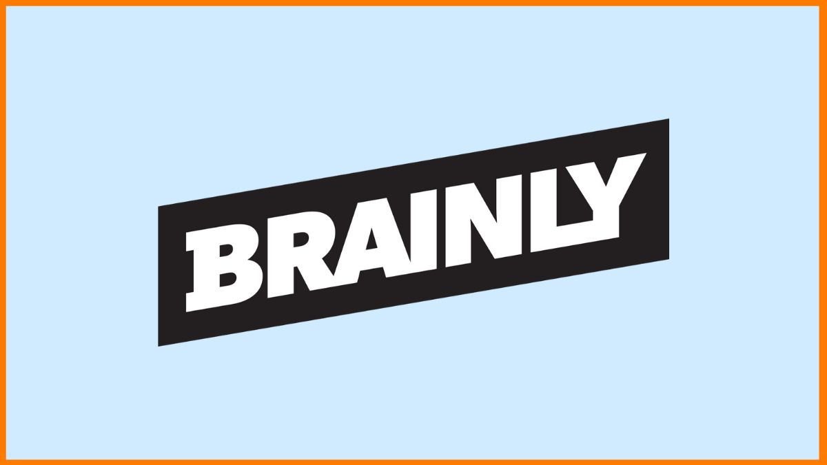 Brainly- Business Model and Story