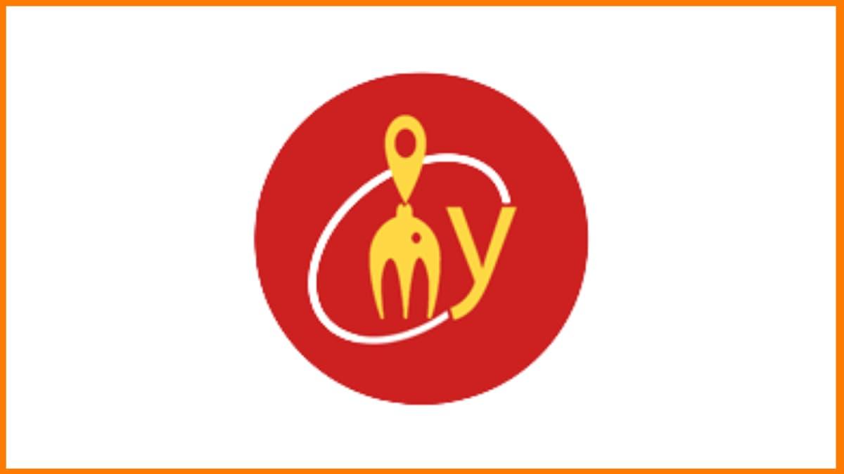 BringMyFood Logo   Startups in Bhubaneswar