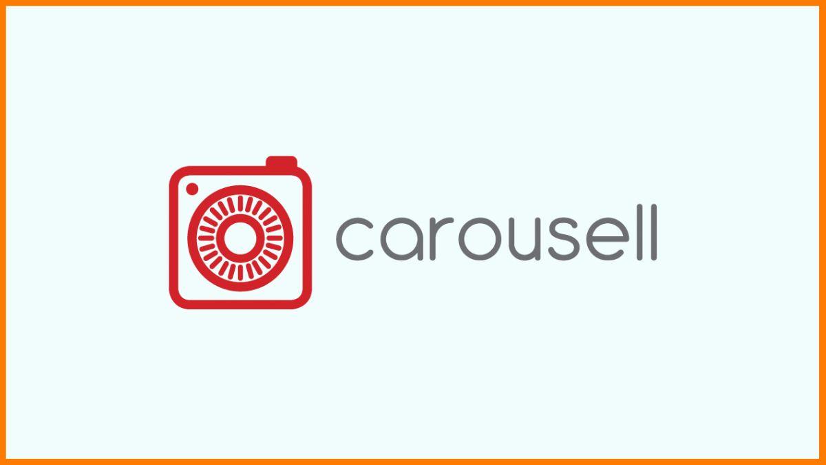 Carousell | Best reseller apps