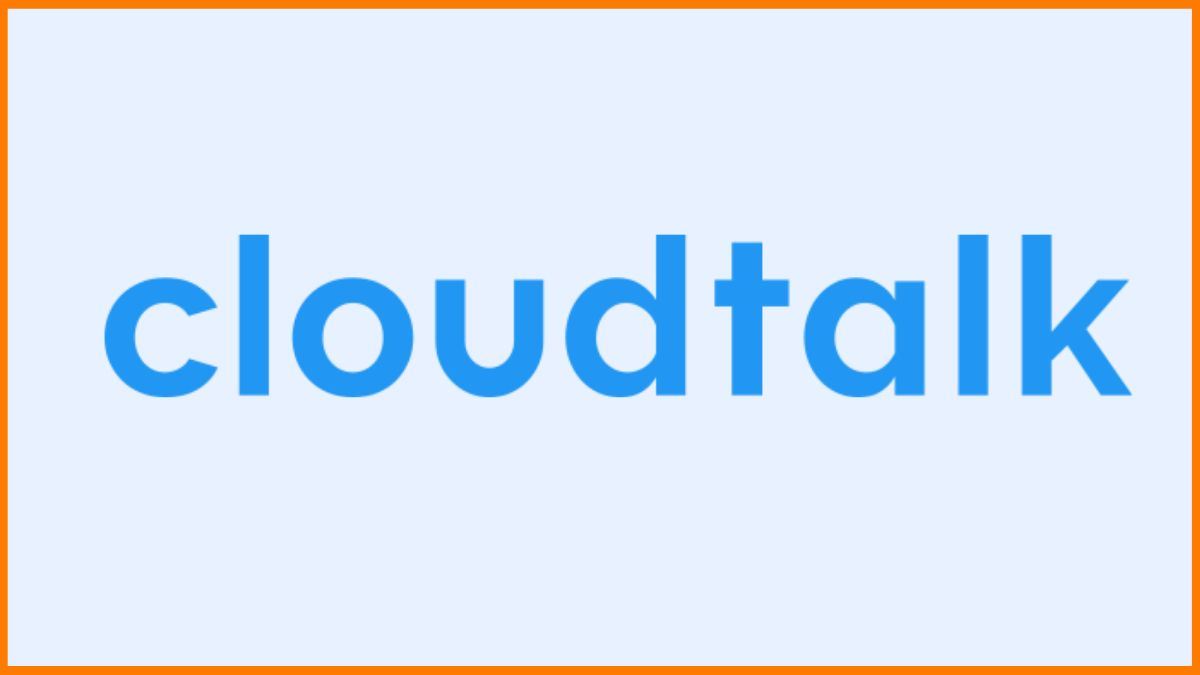 Cloudtalk Review: Remote Cloud-based Call Center Software