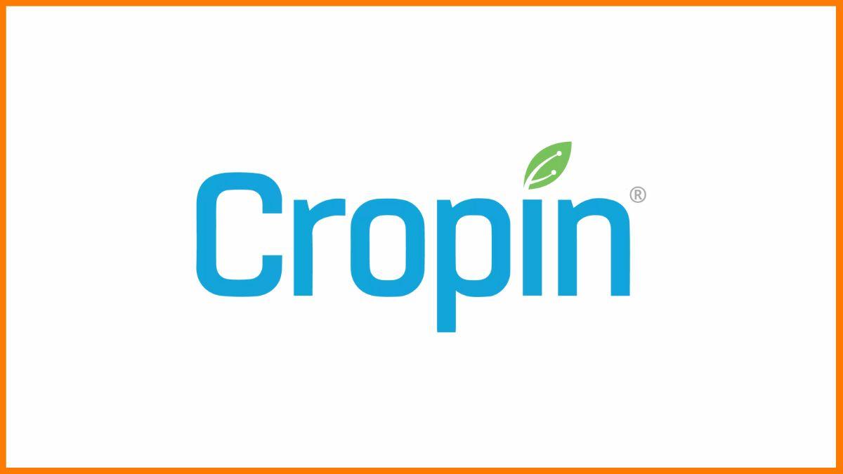 Cropin | Indian Startups Leading AI Race