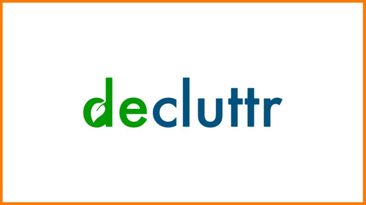 decluttr | Best reseller apps