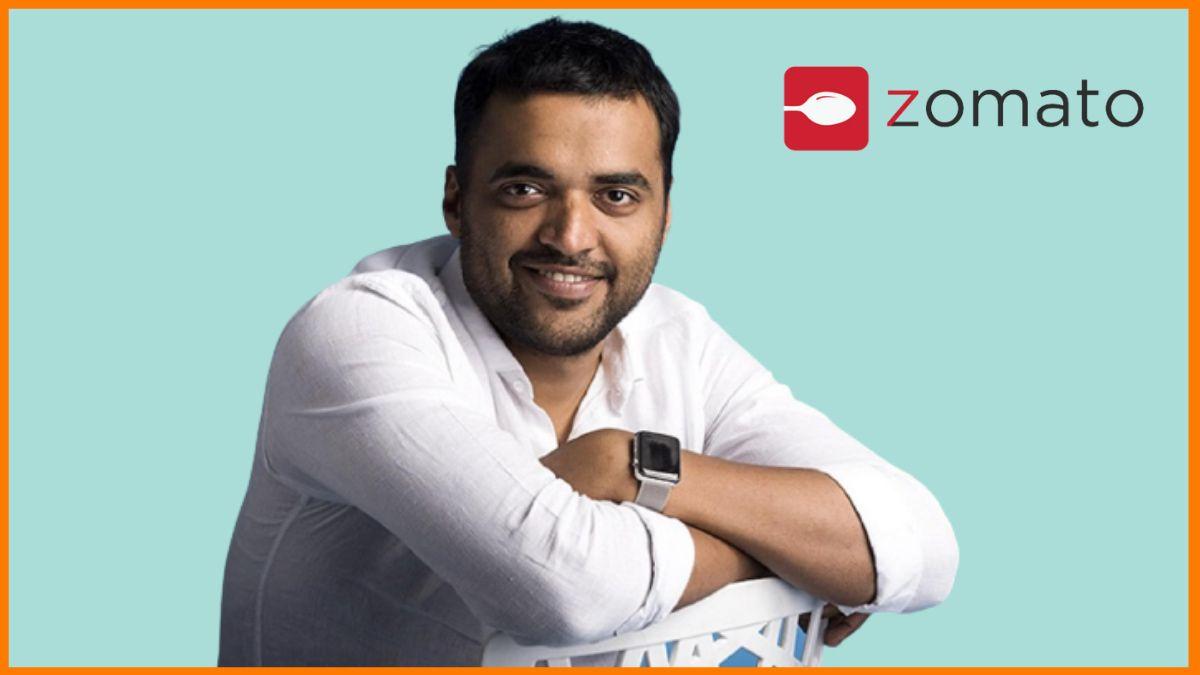 Deepinder Goyal: The Man Behind Zomato - Our Favourite Hunger Saviour