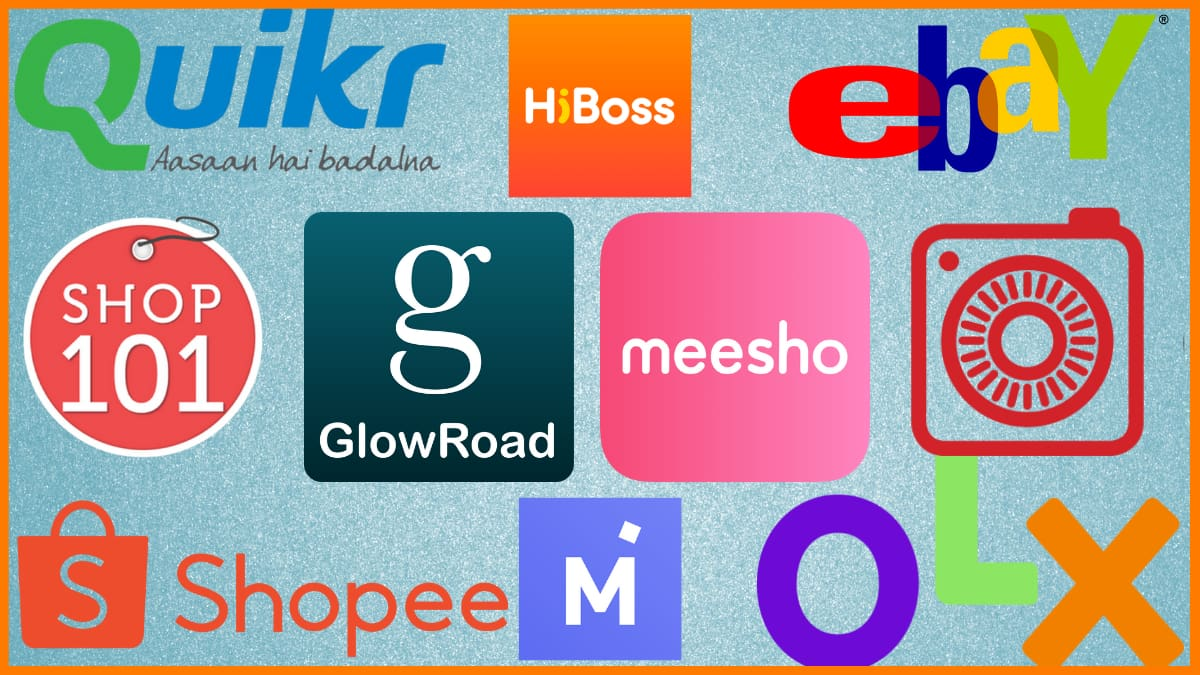 20 Best Reseller Apps in India To Choose For Selling Or Shopping