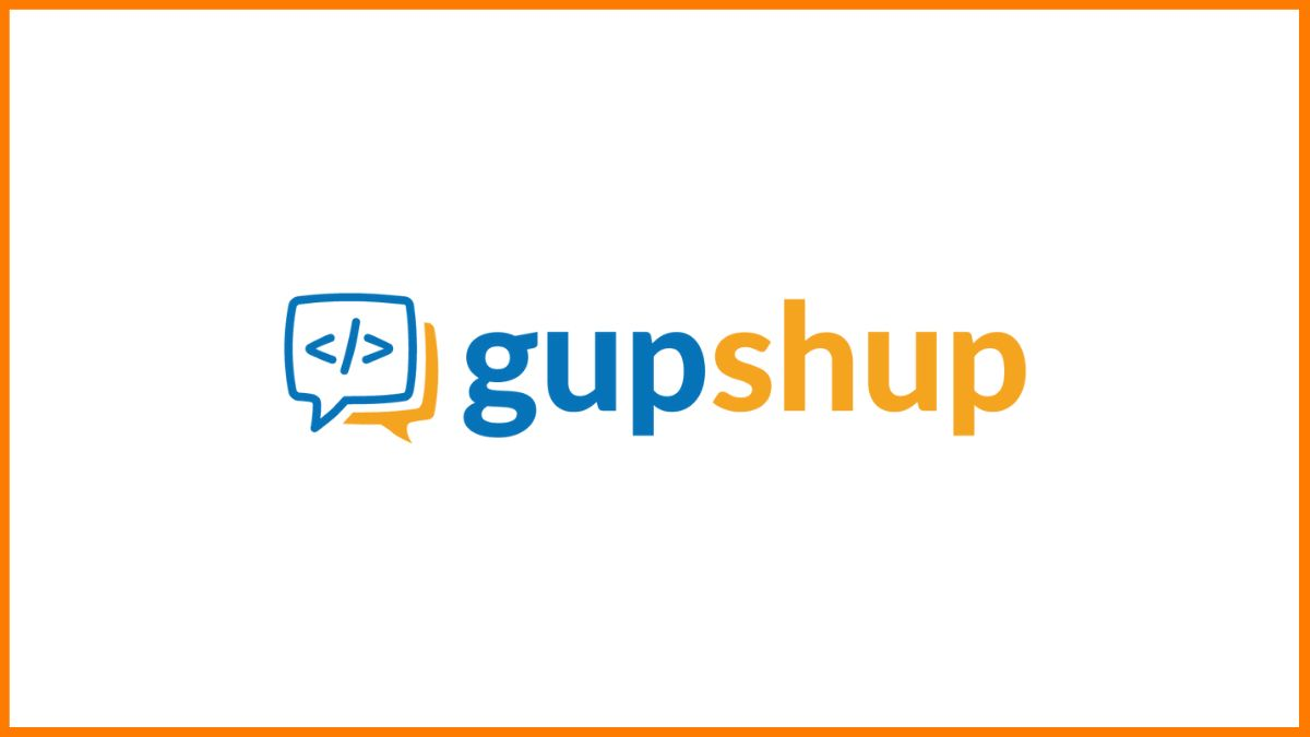 Gupshup | Unicorn Startups In India