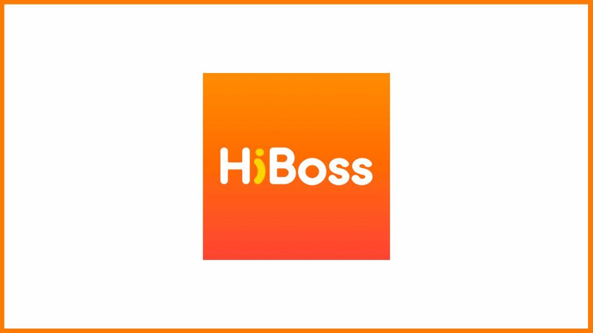HiBoss | Best reseller apps
