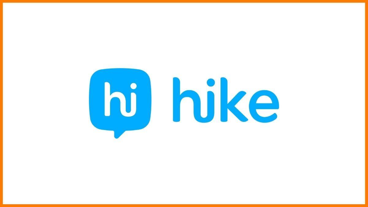 Journey of Hike Messenger - An Indian Messaging App
