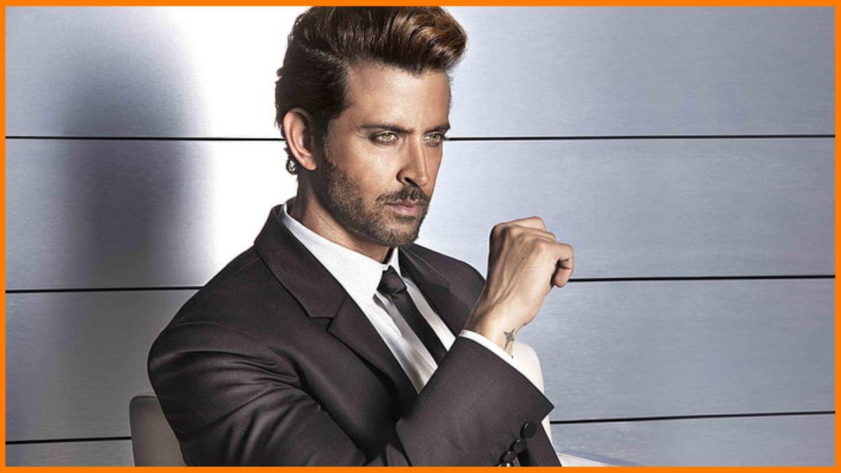 Bollywood Entrepreneur Hrithik Roshan
