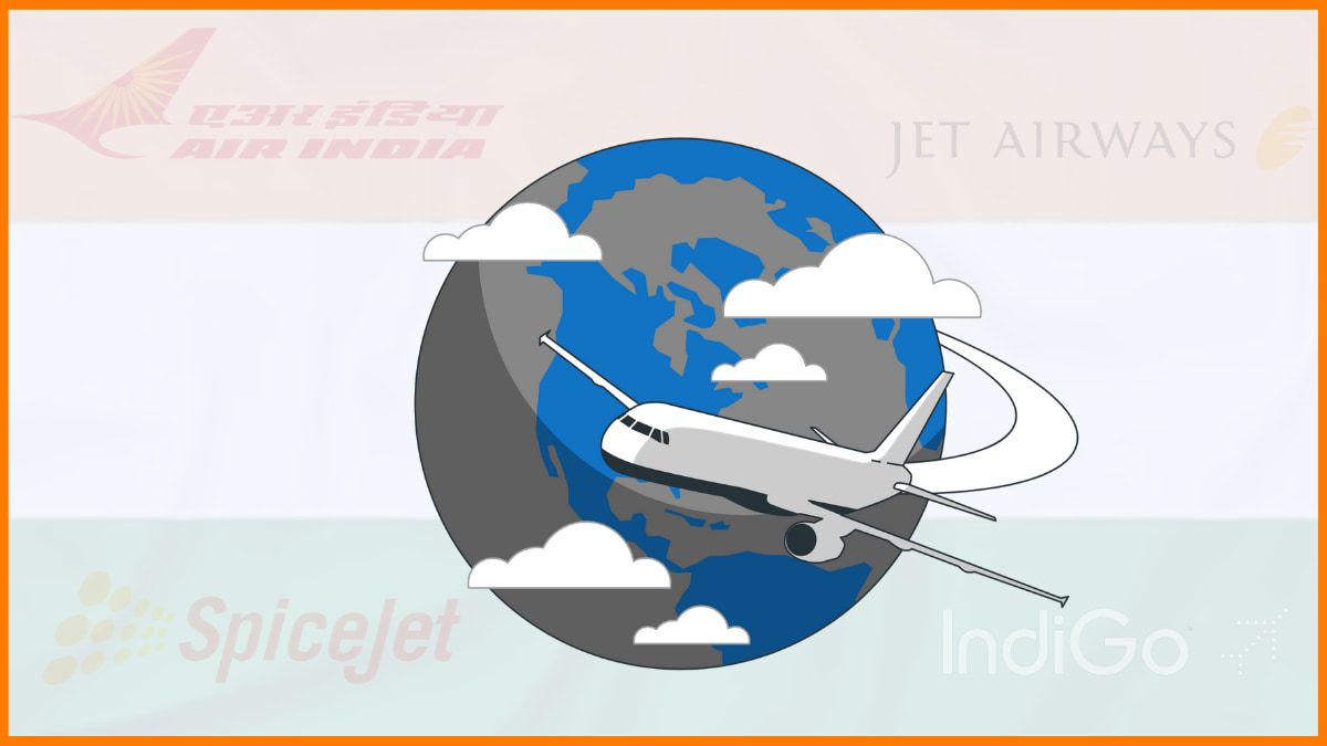 All You Need Know About India Aviation Industry and Their Developments