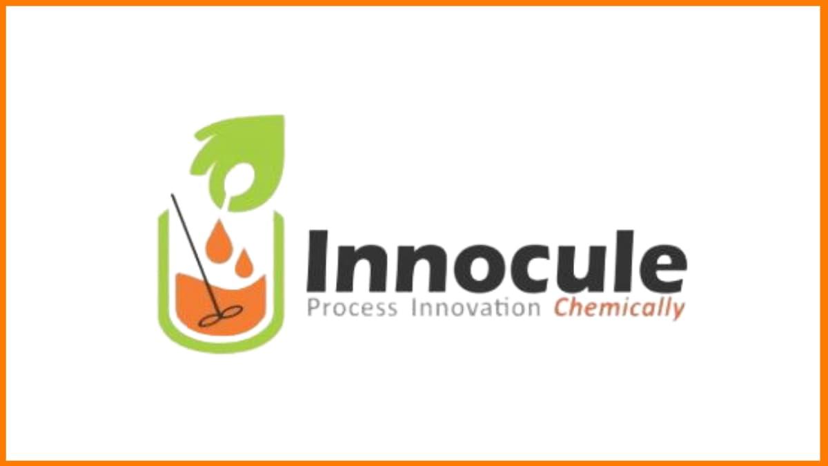 Innocule Logo   Startups in Bhubaneswar