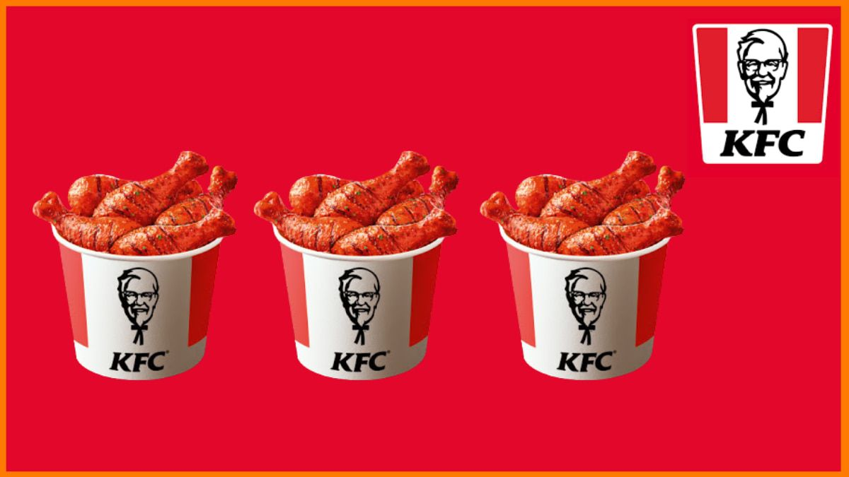 KFC Interesting Facts | Unknown Surprising Facts About KFC