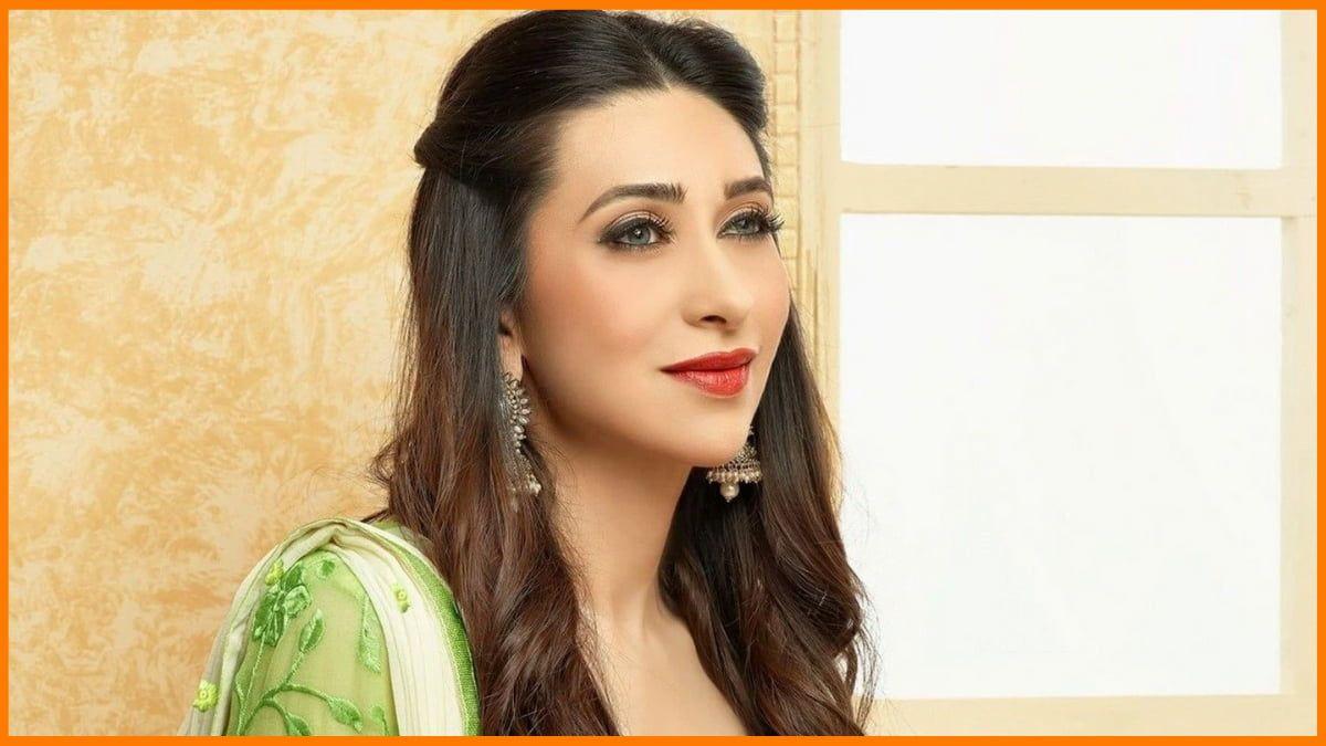 Bollywood Entrepreneur Karishma Kapoor