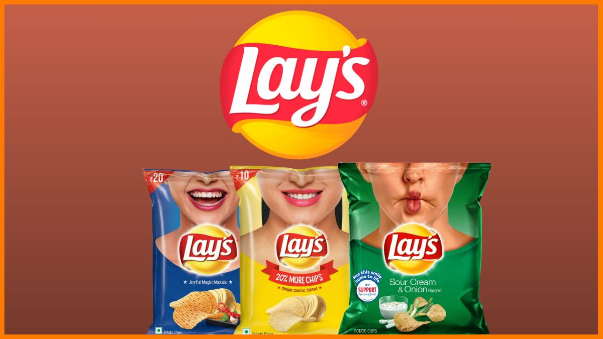 Lays Marketing Strategy: What Made Lays Worldwide Favorite Potato Chips Brand